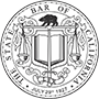 The State Bar of California Badge
